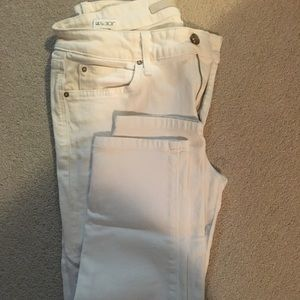 Off white joes jeans